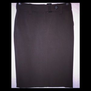 Rafaela Pencil skirt Size: 6 (Worn Once) very cute